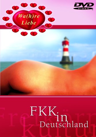 FKK in Deutschland - Family Nudism