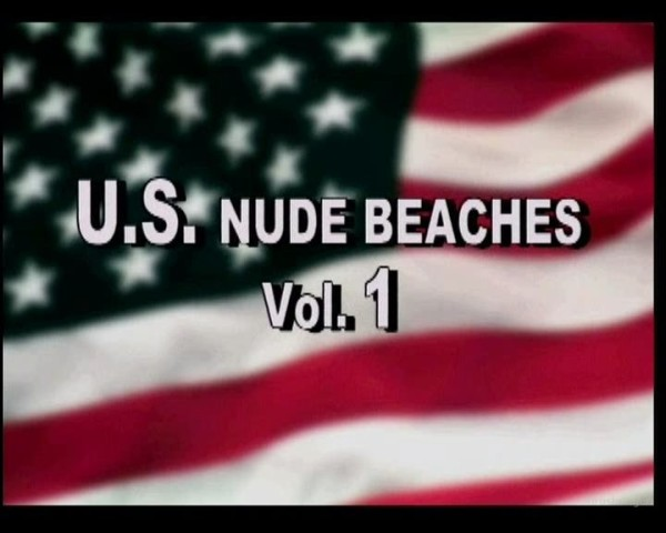 Uncle Chester US Beaches 01-Nude Beach