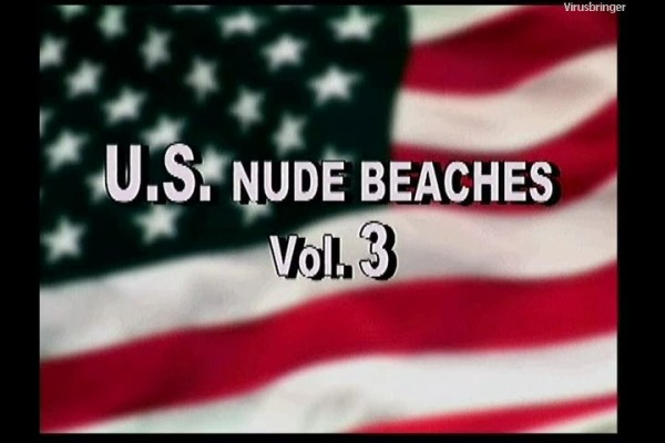 Uncle Chester US Beaches 03-Nude Beach