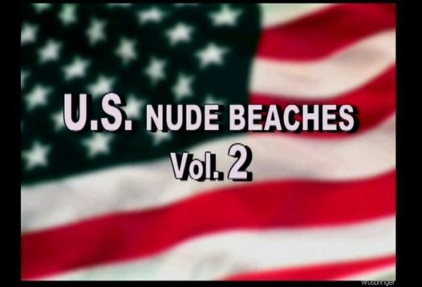 Uncle Chester US Beaches 02-Nude Beach