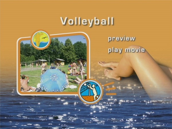 Volleyball-Naturist Freedom