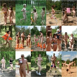 PureNudism (SiteRip) Category: [Naturist Family Events]. Set36 裸体主義者の家族のイベント