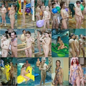PureNudism (SiteRip) Category: [Naturist Family Events]. Set37 裸体主義者の家族のイベント