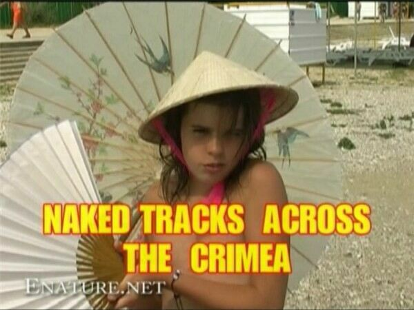 Nudist Family Video - Naked Tracks Across the Crimea ヌーディスト家族ビデオ