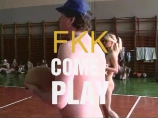 Nudist Fanily Video - FKK Come and Play  コーン·アンド·プレイ