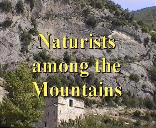 Naturists Among The Mountains - Nudist Family  山間ヌーディスト