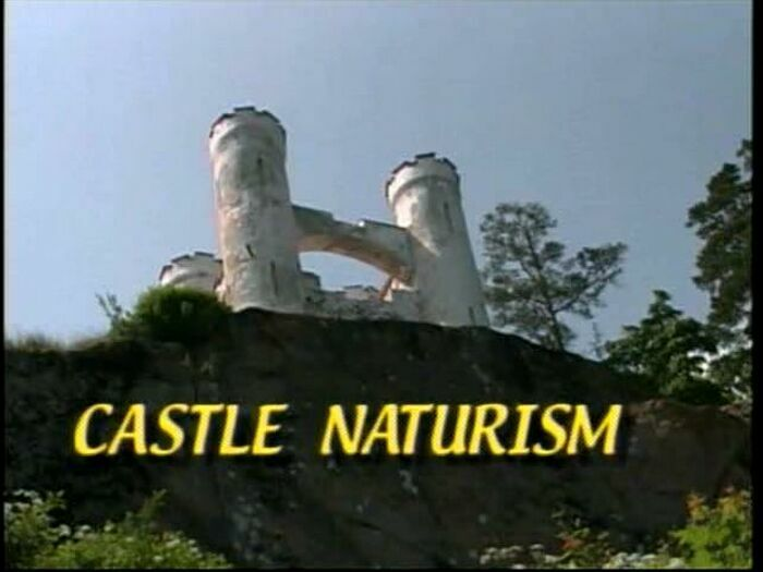 Castle Naturism-Family Nudism in Russia