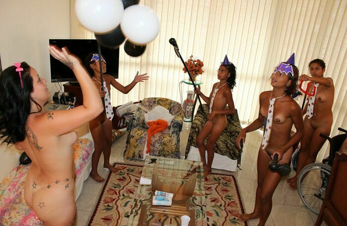 NEW PureNudism 2014–Nudist Brazilian Family [Premium Content] set51