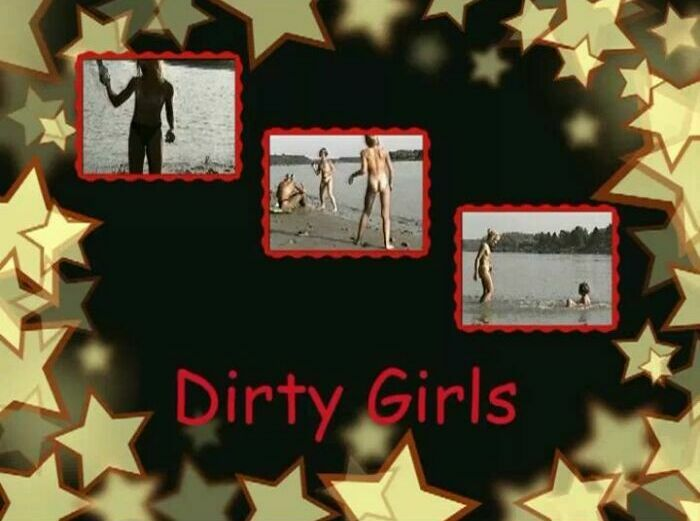 Dirty Girls-Teens Nudists Videos  ティーンヌーディスト動画