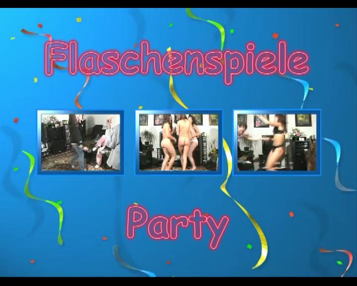 Flaschenspiele Party-Teens Nudist Family Video [Young Pure Nudism]