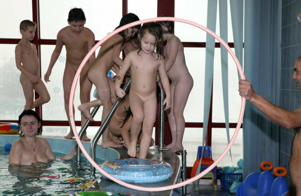 family pics naturists gallery
