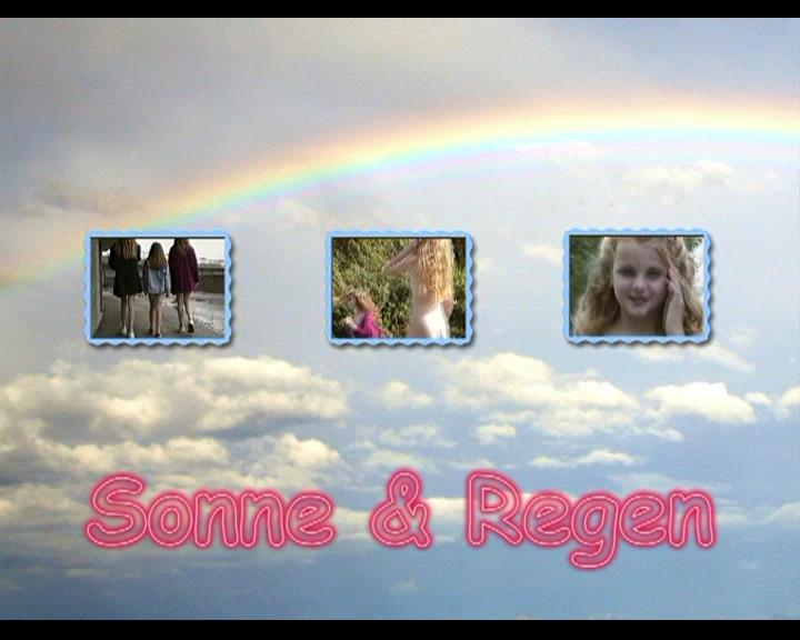 Sonne and Regen-Teens Nudist Family Video [Young Nudists]