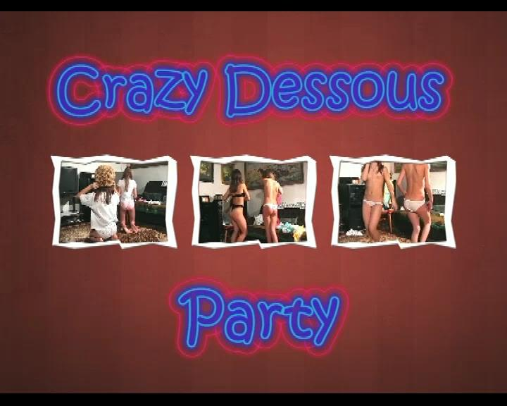 Crazy Dessous Party-Teens Nudist Family Video [Young Pure Nudism]  ティーンヌーディストの家族